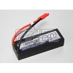 Turnigy 6000mAh 2S 25C Lipo Pack HARDCASE