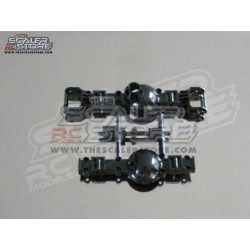 Tamiya B parts F350/Hilux Hilift