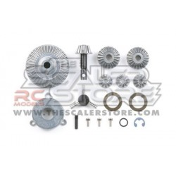 Tamiya Bevel gear TLT/F350/CR-01