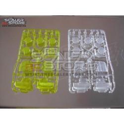 Tamiya P parts Jugg/Jugg2/F350 Hilift