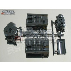 Tamiya A parts F350/Hilux Hilift