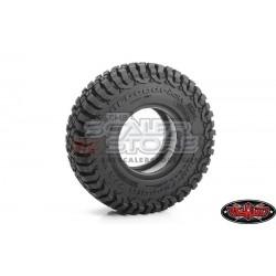 RC4WD Gomme BFGoodrich Mud Terrain T/A KM3 Tires 1.9
