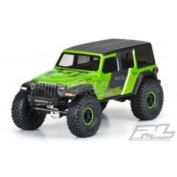 Proline Carrozzeria Jeep Wrangler JL Unlimited 313mm