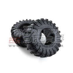 Gmade 2.2 Bighorn Rock Crawling Tires
