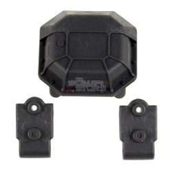 ElementRC Enduro Diff Cover and Lower 4-Link Mounts HARD