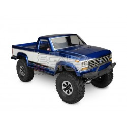 Jconcepts 1984 Ford F150 Body 315mm