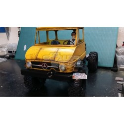 TSS Unimog 406 3D Printed Body