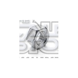 M3 Stainless steel Nuts (10)