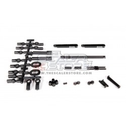 Axial Wraith Front Sway Bar