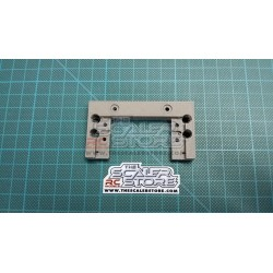 TSS CMX/CFX-W Chassis Mounted ABS Servo Plated