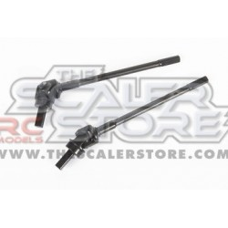 Axial Front Universal Shafts Capra