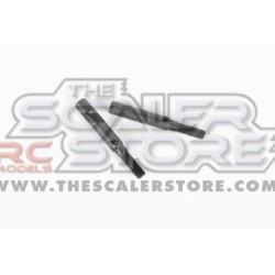 Axial Portal Stub Axle For SCX10.3/Capra