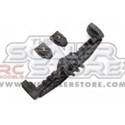 Axial Guscio Ponte Posteriore SCX10.3 AR45P