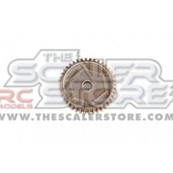 Axial 32P 40T Metal Spur Gear For SCX10.3