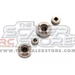 Axial Transmission Metal Drive Gears For SCX10.3
