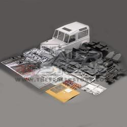 Killerbody Carrozzeria Land Rover Defender 90 V2