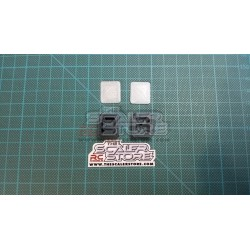 TSS Tamiya Jeep YJ/CJ Rear Lights