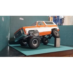 1/10 Traxxas Chevrolet Blazer on RC4WD TF2