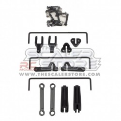 ElementRC Enduro Rear Anti Roll Bar