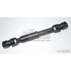 SSD Scale Steel Driveshaft (98-108mm)