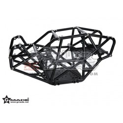 Gmade R1 Rock Buggy Tube Chassis Set