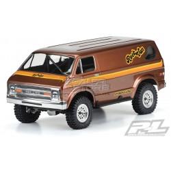Proline '70 Rock Van Body 312mm