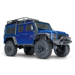 Traxxas TRX-4 Land Rover Defender Trail Crawler RTR