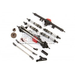 Axial SCX10.3 AR45 Standard Axle Conversion Kit