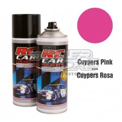 Ghiant RCC Spray Color Cuypers Pink 150ml Lexan