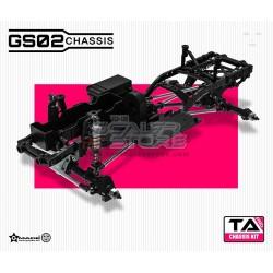 Gmade Kit Telaio GS02 TA PRO