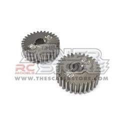 Gmade No Overdrive Gears For GS02