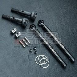 MST CMX/CFX Universal Axle Shafts