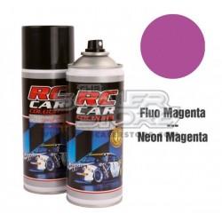 Ghiant RCC Bomboletta Vernice Colore Magenta Fluo 150ml...