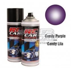 Ghiant RCC Spray Color Candy Purple 150ml Lexan