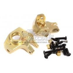 Integy SCX10 2 AR44 Brass Knuckles