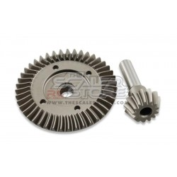 Axial Heavy Duty Bevel Gear 43/13 AX10/SCX/Honcho/Wraith