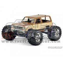 Proline Dodge Ramcharger 1983 body 285mm