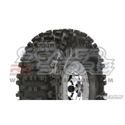Proline 2.2 Badlands tires M2