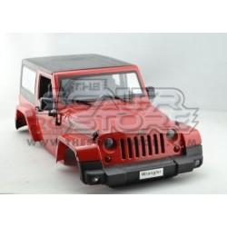 Carrozzeria Jeep Rubicon JK ROSSA 275mm