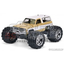 Proline Carrozzeria Chevy Blazer 285mm