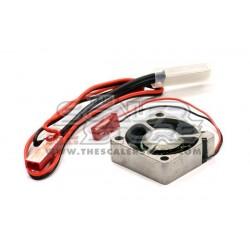 Integy Temperature Control 30x30x10mm Fan 6V