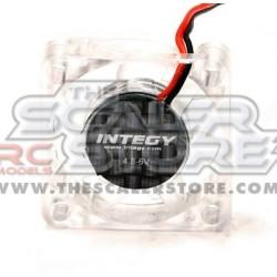 Integy 30x30x8mm Fan 6V