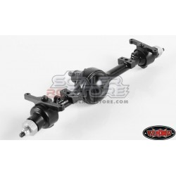 RC4WD Yota II cast front axle