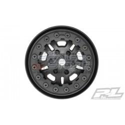 Proline 1.9 beadlock wheels Faultline