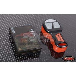 RC4WD Wireless Remote WARN Winch Control Unit