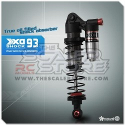Gmade XD Piggyback Aluminium Shocks 93mm (2)