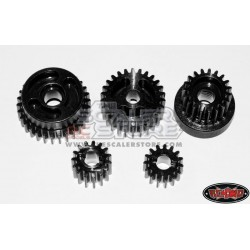 RC4WD R3 2 speed Replacement Gears