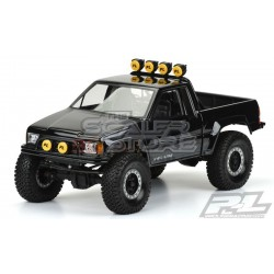 Proline Toyota Hilux SR5 1985 Body Cab+Bed 312mm