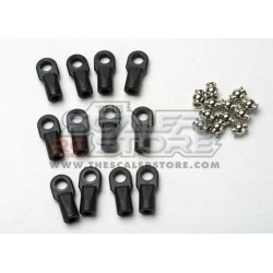 Traxxas Rod end ball M4 17mm