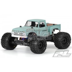 Proline Ford F100 1966 body 257mm